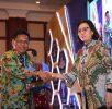 Raih Opini WTP 10 Kali Berturut-turut, Walikota Banda Aceh Terima Penghargaan dari Menkeu RI