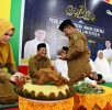Wali Kota Lepas 657 Jemaah Calon Haji Banda Aceh