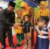 Canangkan Gampong dan Kecamatan Layak Anak, Aminullah Minta Orangtua Perhatikan Hak-Hak Anak